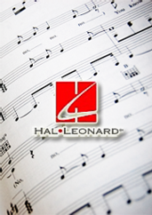 Cover icon of Hallelujah sheet music for choir and piano (SATB) by Leonard Cohen