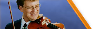 Todd Ehle - Advanced Violin Expert