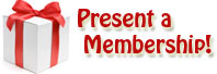 Present a Membership Sheet Music Gift
