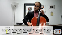 Video Cello Lessons